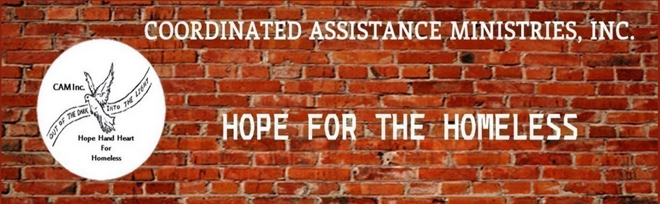 Coordinated Assistance Ministries, Inc.